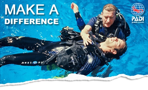 Rescue Diver - The Rescue Diver course is often described as the most challenging course but also the most rewarding. In this course, you learn to become a better dive buddy by practicing problem solving skills until they become second nature.