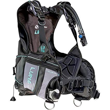 Sherwood Luna - Backmount BCD