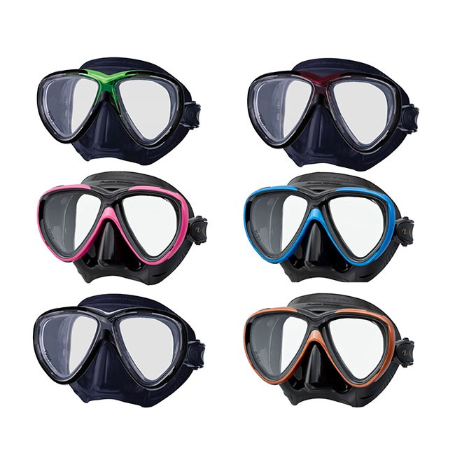 Tusa Freedom One - Mask