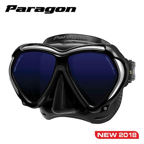 Tusa Paragon - Mask