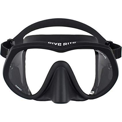 Dive Rite 155 - Masks
