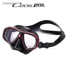 Tusa Ceos Pro - Mask