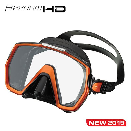 Tusa Freedom HD - Mask