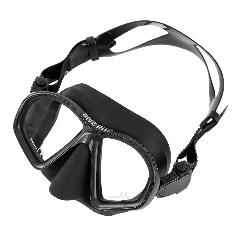 Dive Rite 124 - Mask