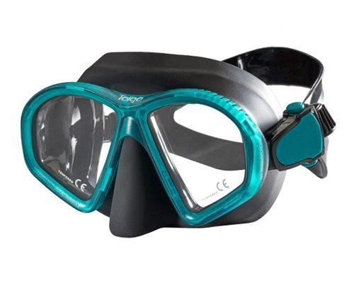 Sherwood Targa - Mask