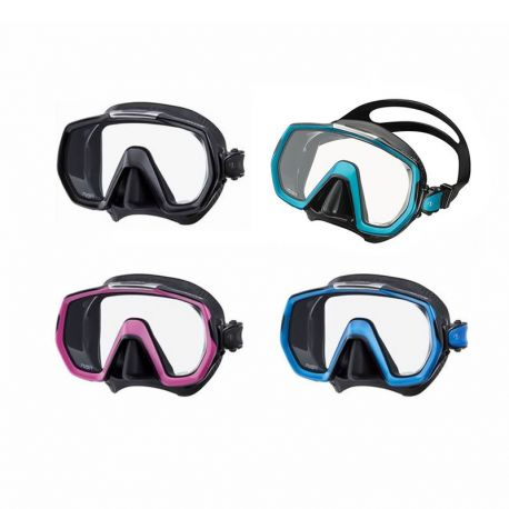 Tusa Freedom Elite - Mask