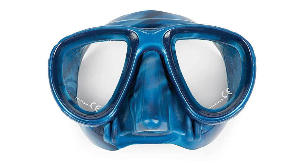 Bold Freediving Mask -