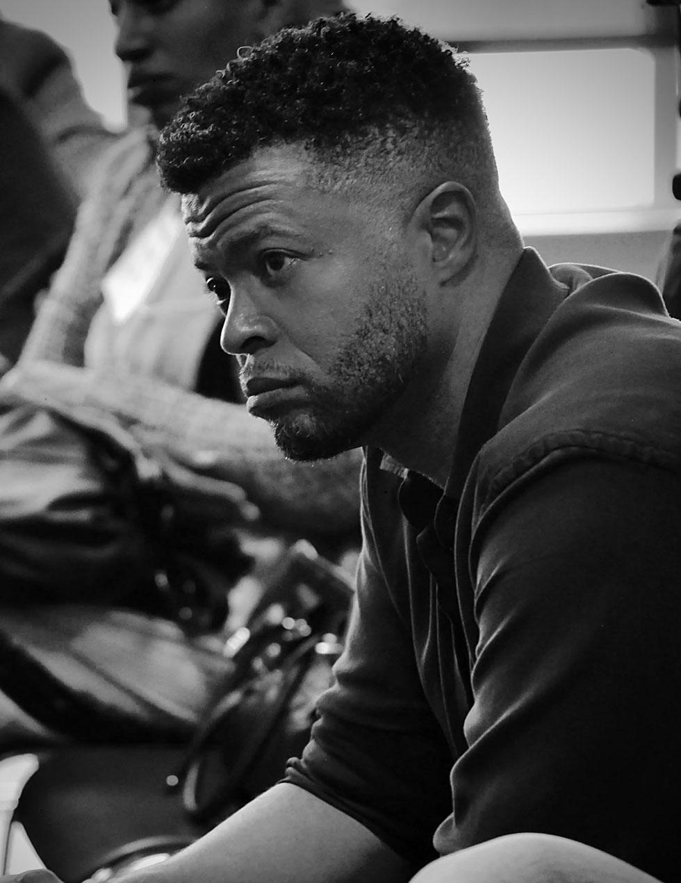 HENRI PARDO - Founder and President of Black Wealth MediaContent Developer and Lead FilmmakerCreator of popular series « Black Wealth Matters »