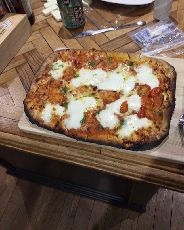 Pizza napoli #pizza