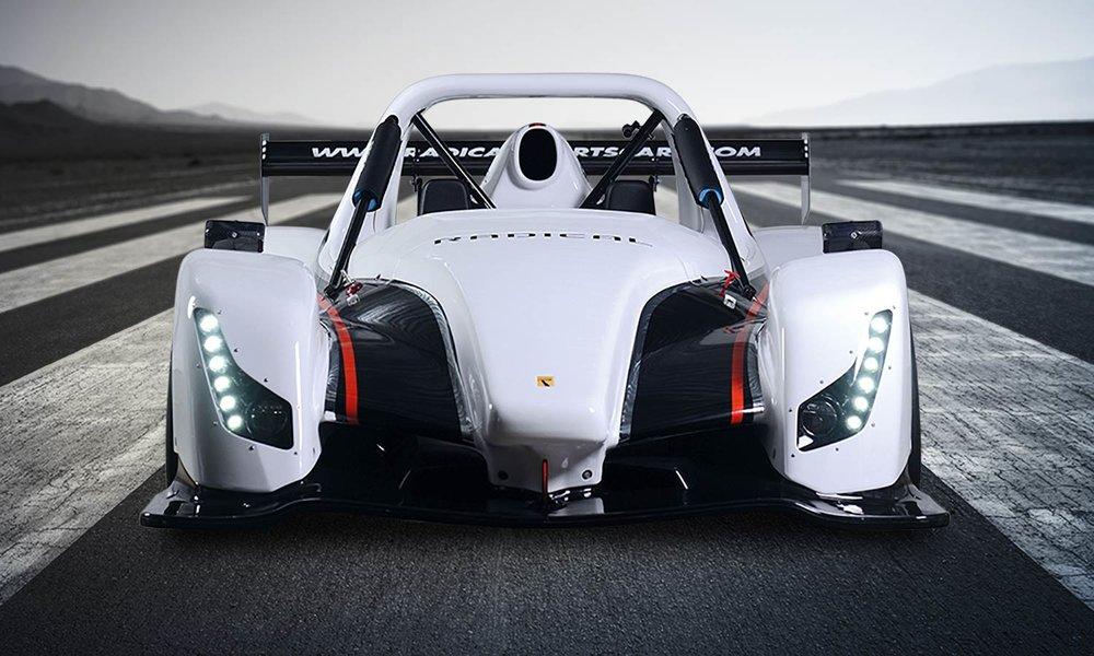 RADICAL — Radical Northwest | New & Used Radical Sportscars Dealer