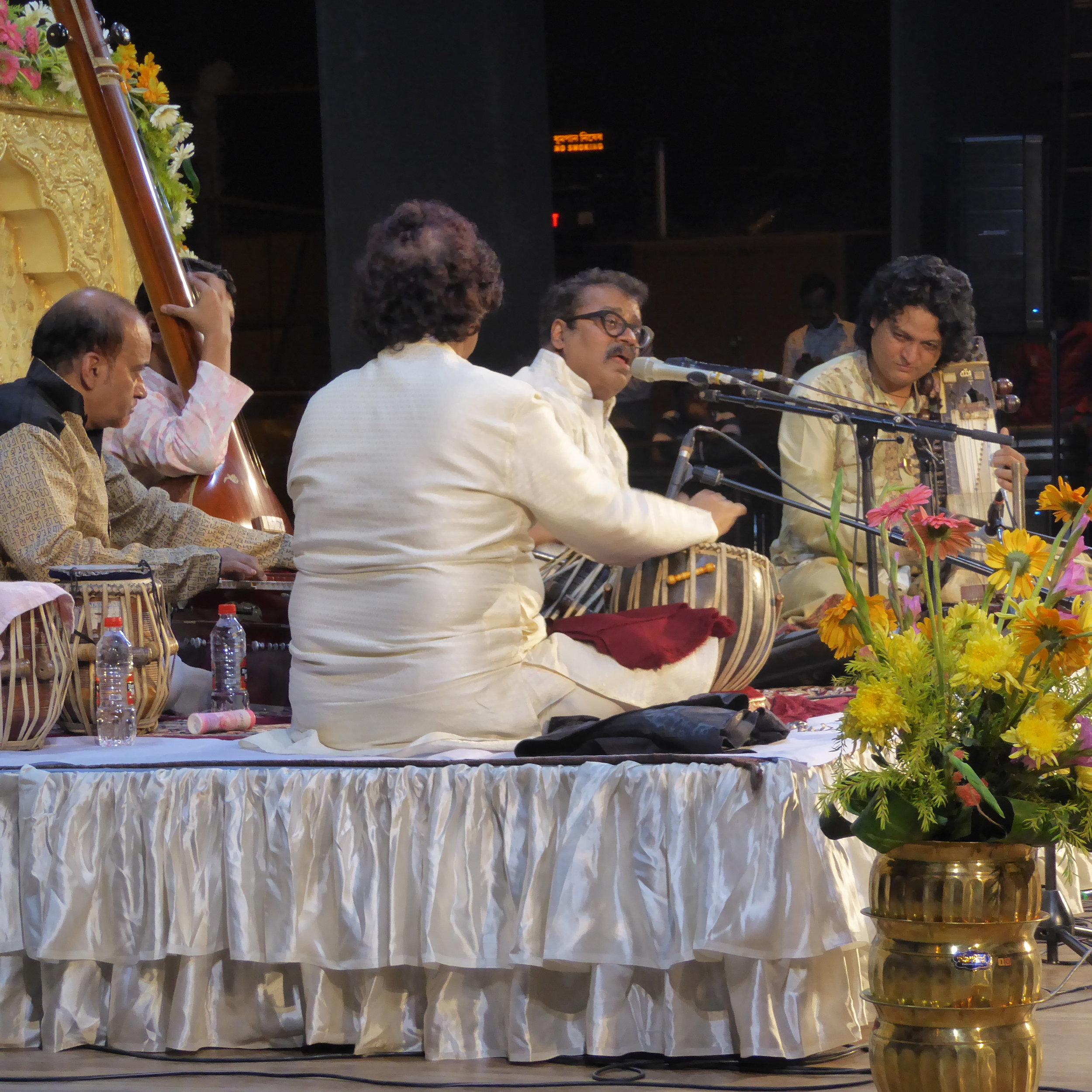 Hari Haran Classical Concert