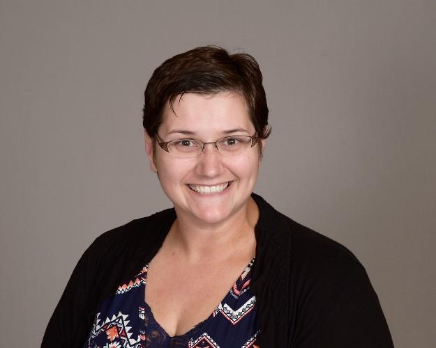 Jenni Harris   Business Manager  ext. 128