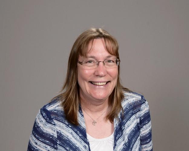 Sharon Pfluger   Children's Choir Director