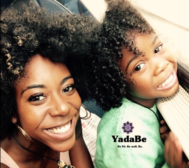 About Our Guest Blogger:    Yada Beener is a certified Personal Trainer through the   American Council on Exercise  . She is additionally certified in   Kettlebell Athletics Level 1  ,  Pre/Post Natal Fitness  , and   ViPR Training  . She is the founder and coach of  Yadabe , a health and wellness company. Follow her on  Instagram or  click here  for more information.