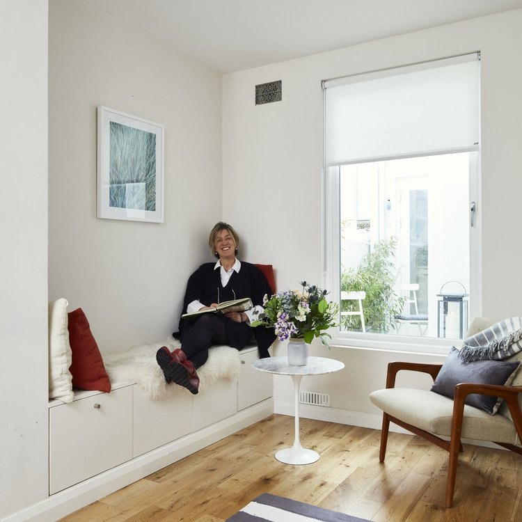 At home with Breffnie - A weekly podcast for busy people who need help with property