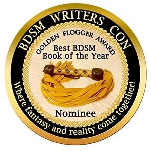 SURRENDER TO MORE - 2017 Golden Flogger Award Nominee