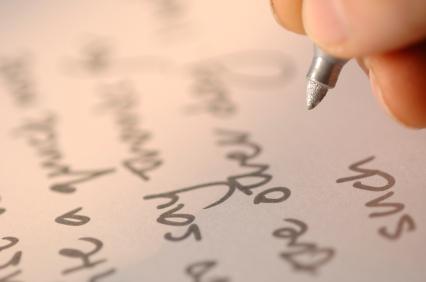 Unlock the Mind: Ritual: Contemplative Journaling