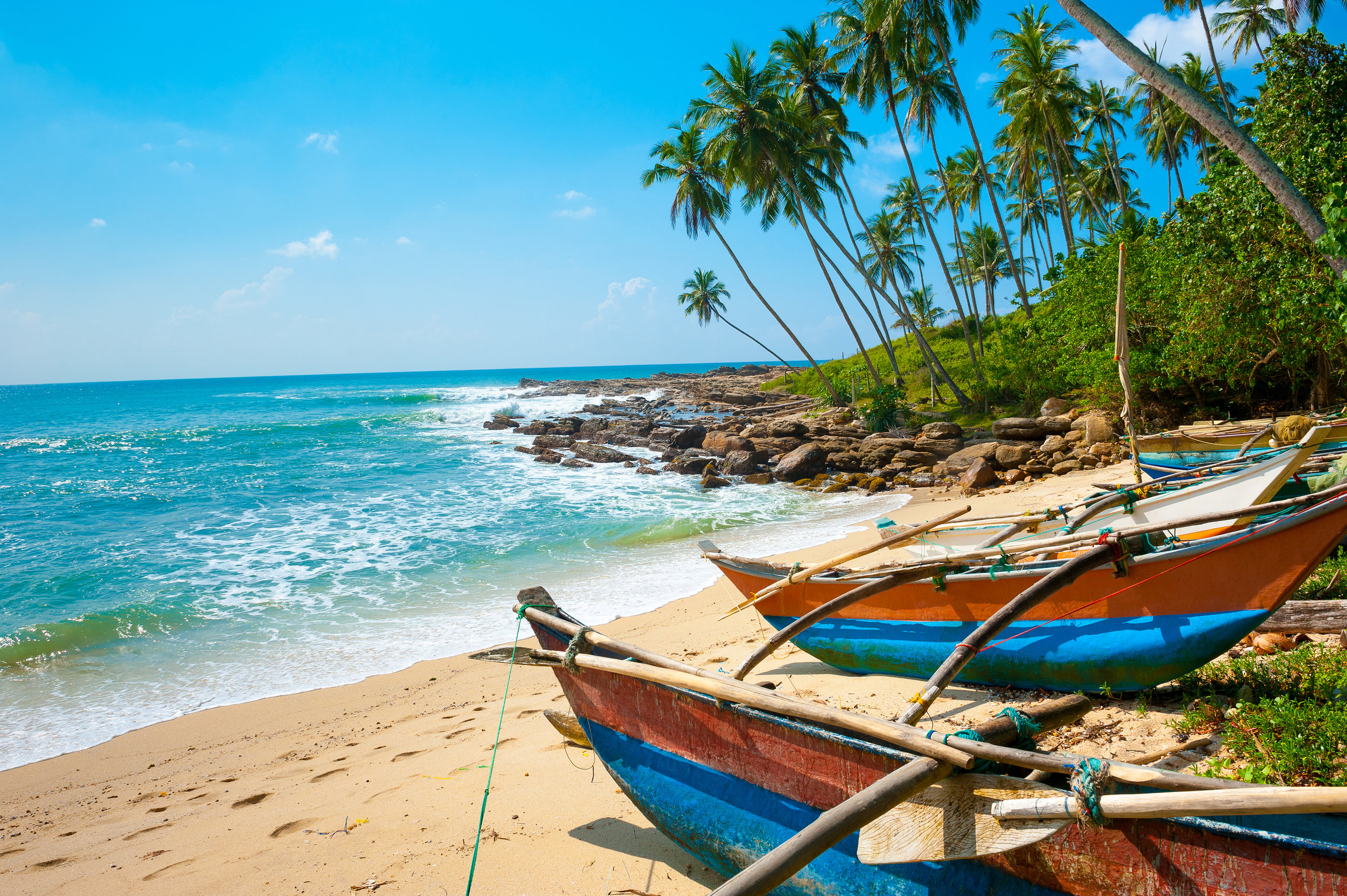 Storby og strandferie   New York og Curacao  Reiseforslag: 14 netter