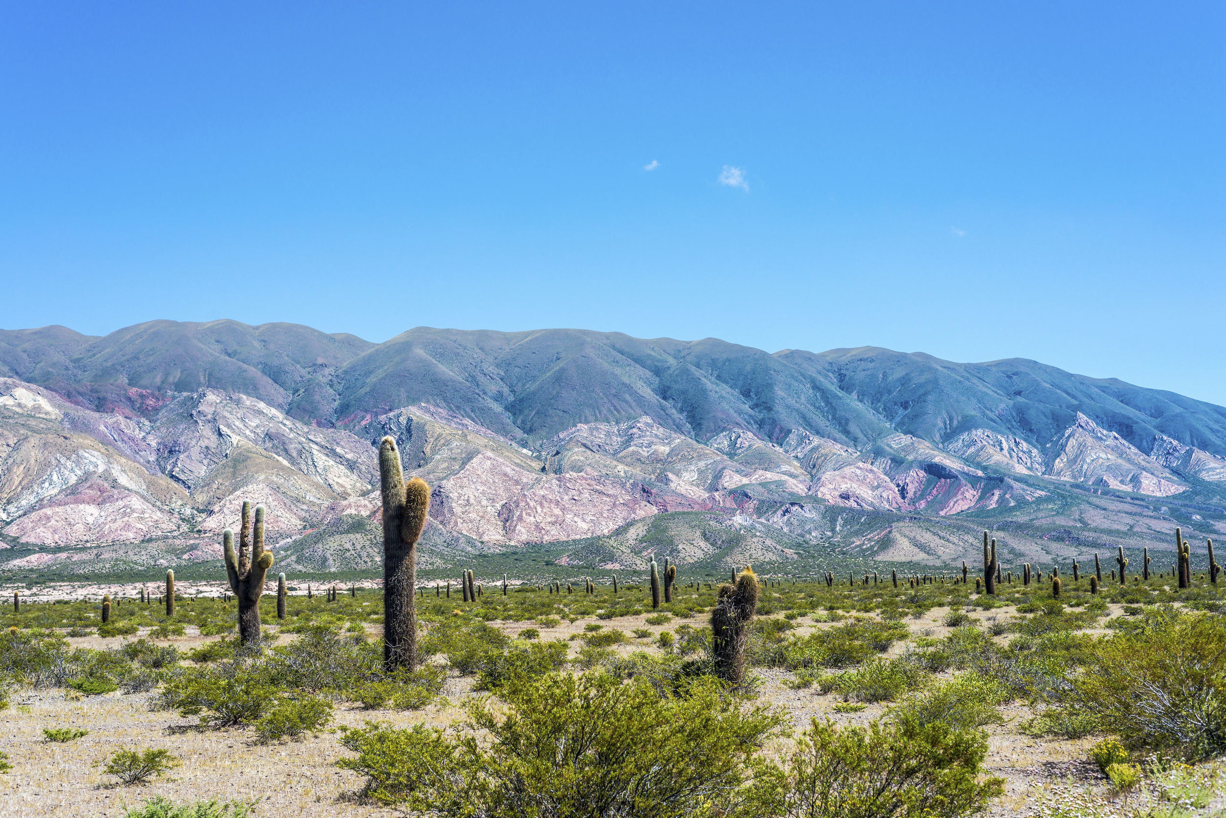 Kultur og storslåtte naturopplevelser - opplev Chile, Argentina og Uruguay