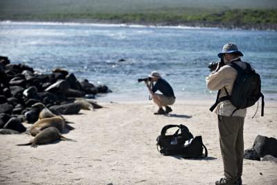 Opplevelsesferie på Galapagos er noe unikt. Bli med på øyhopping og kom tett på eksotisk natur og dyreliv. Kombiner reisen med kulturelle opplevelser på fastlandet i Ecuador. Espnes har ferien.