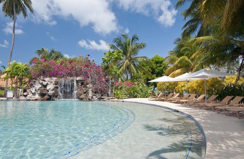Radisson Grenada Beach Resort påp Grenada er alt hva du trenger for en super ferie. Hotellet ligger på den flotte Grand Anse-stranden og her kan du nyte livet til fulle.