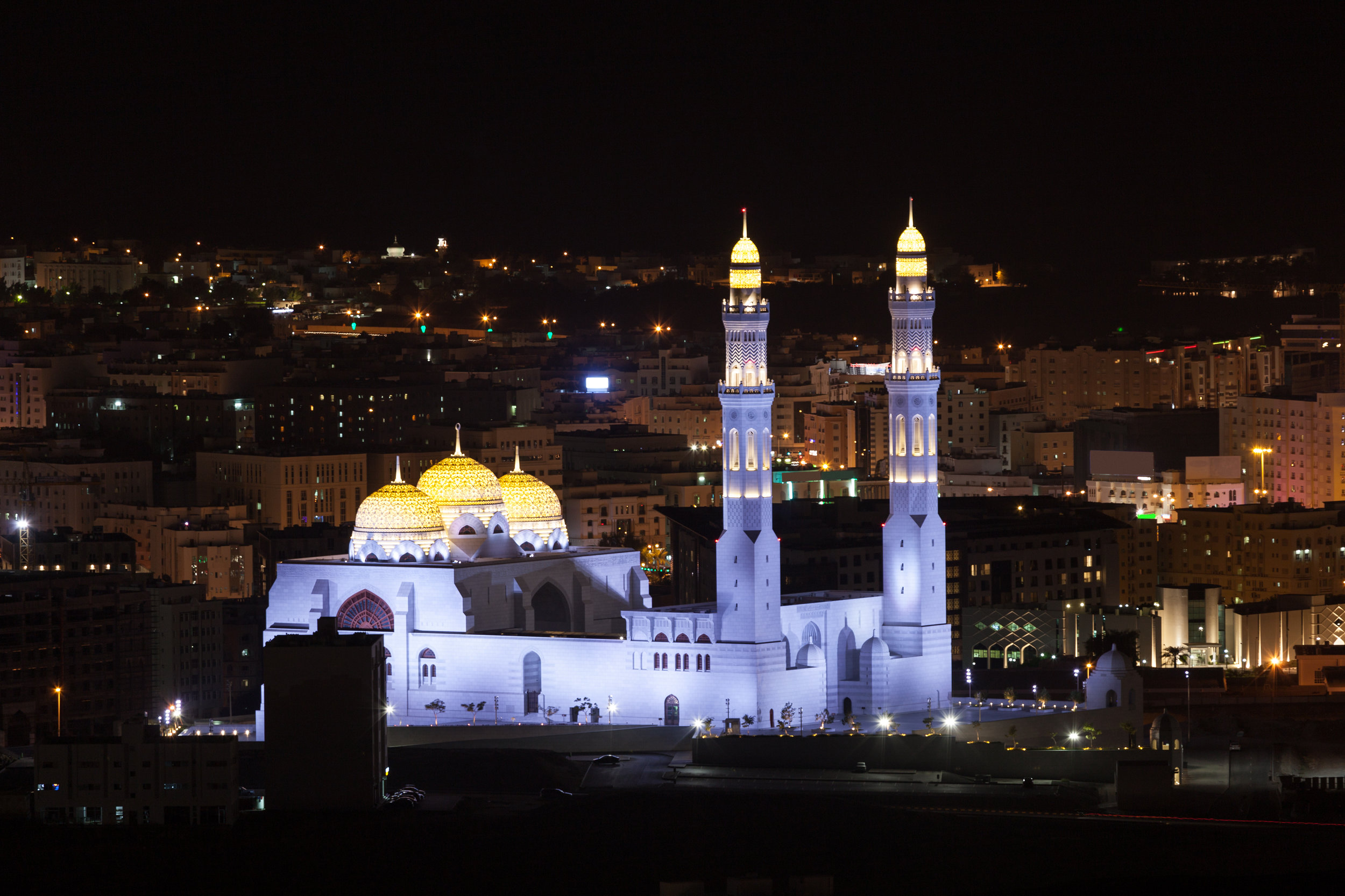 Oman på første klasse. Fra autentisk enkelhet til luksus - en eventyrreise til Omans natur- og kulturskatter.