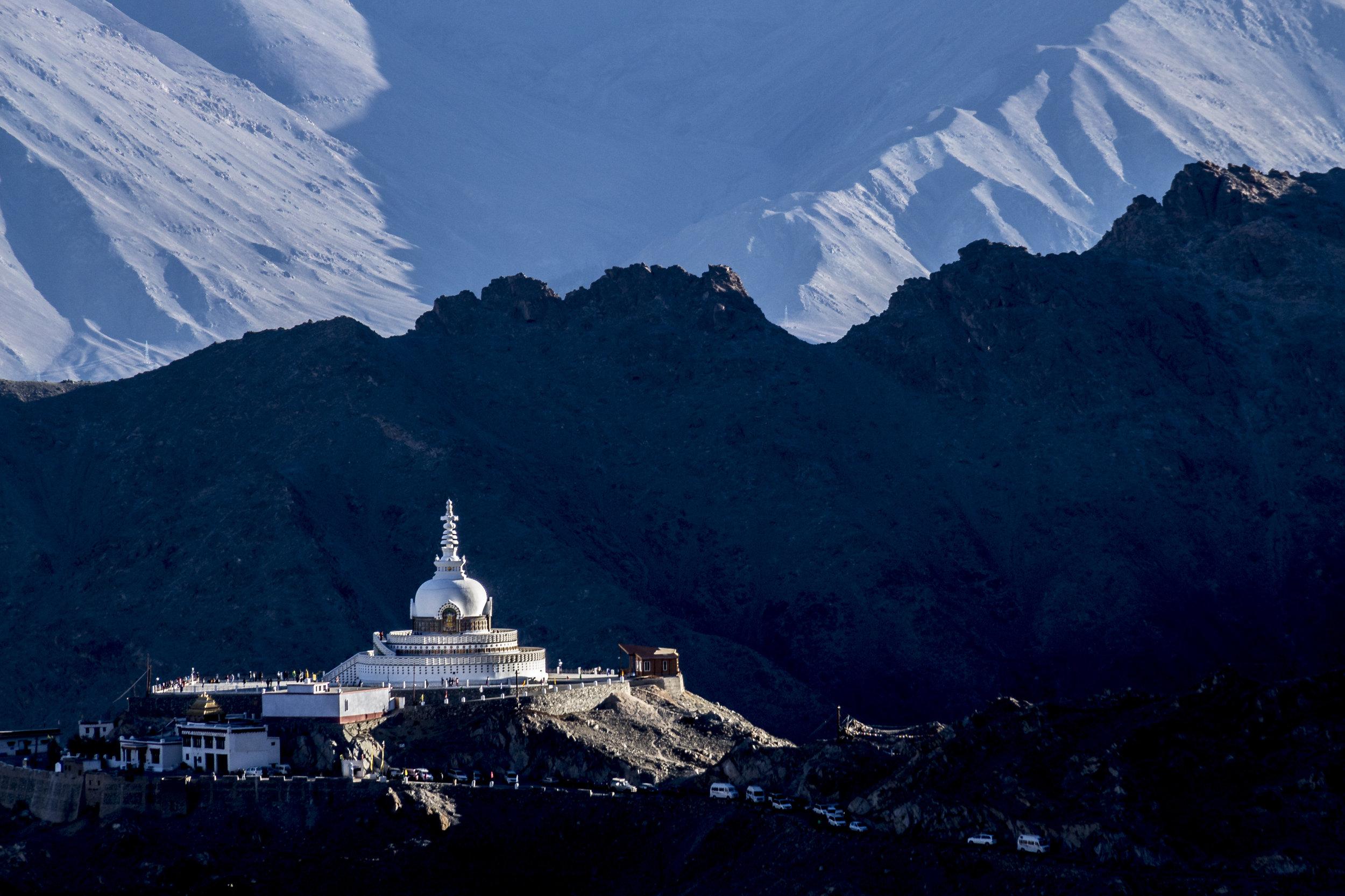 Rundreise: Majestetiske Himalaya og Ladakh i India