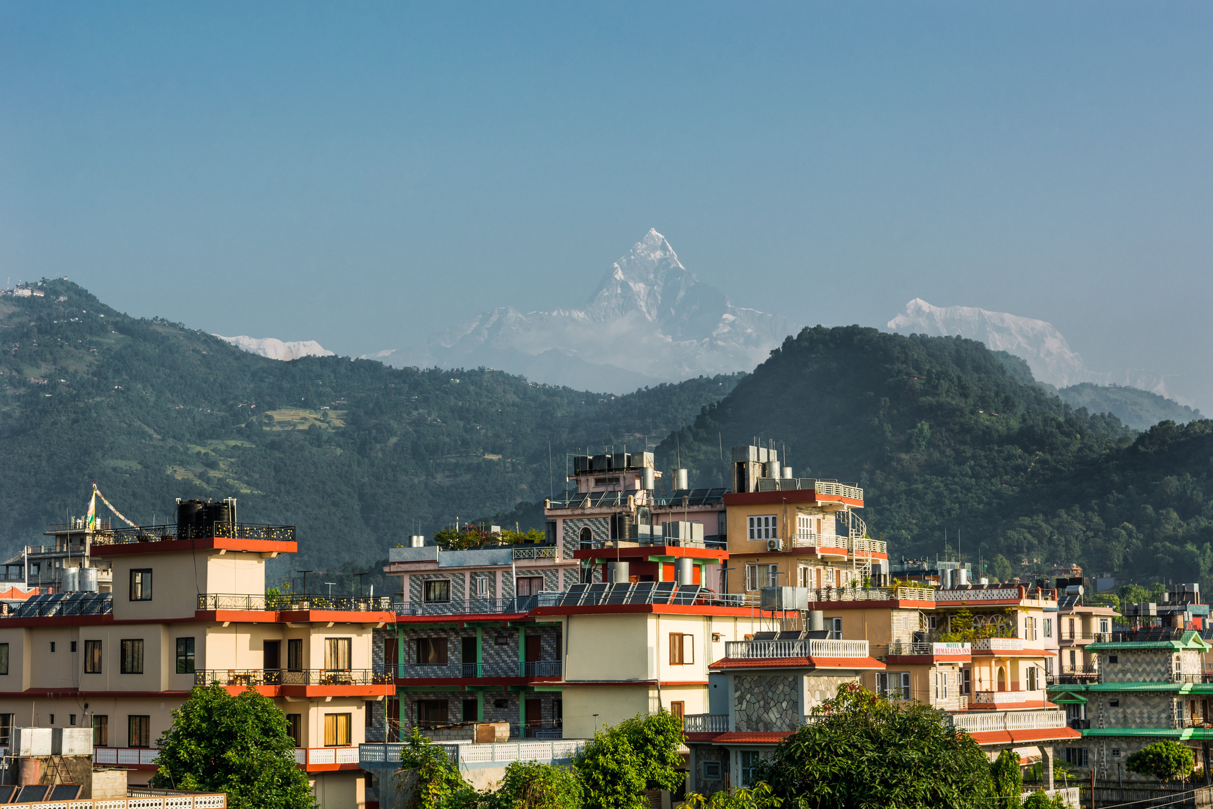 En smak av Nepal - Kathmandu, Royal Chitwan National Park og mye mer