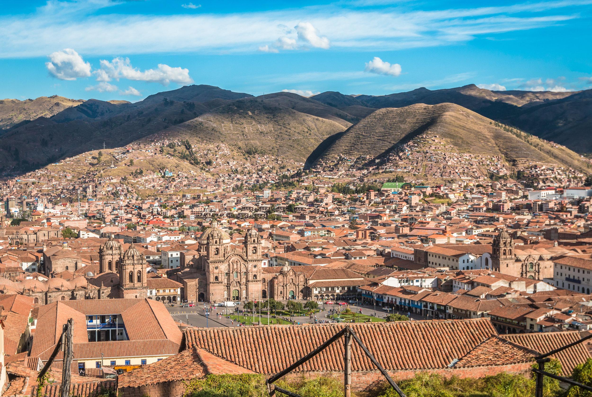 Rundreise i Peru for den kresne. Historie, autentisk kultur, luksuriøs togtur og lekre spa-hotell - Machu Picchu, Poroy, Urubamba, Lima, Cuzco