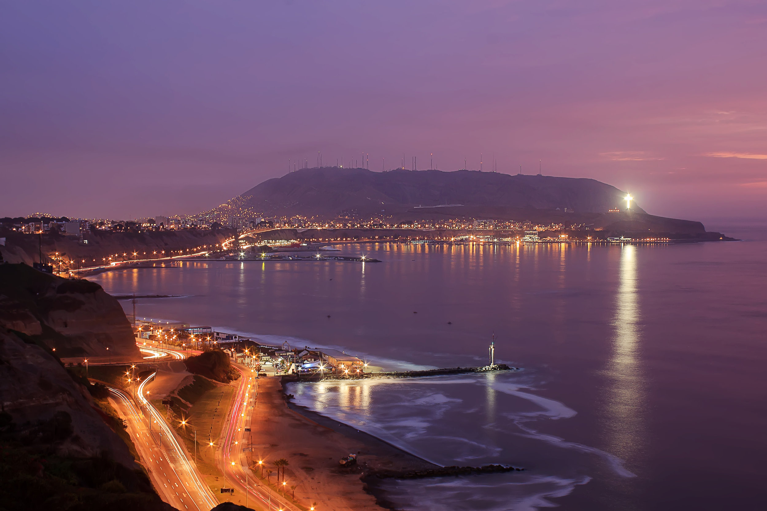 Peru - rundreise med luksus og spa-hotell Lima, Machu Picchu, Cuzco, Urubamba og Poroy
