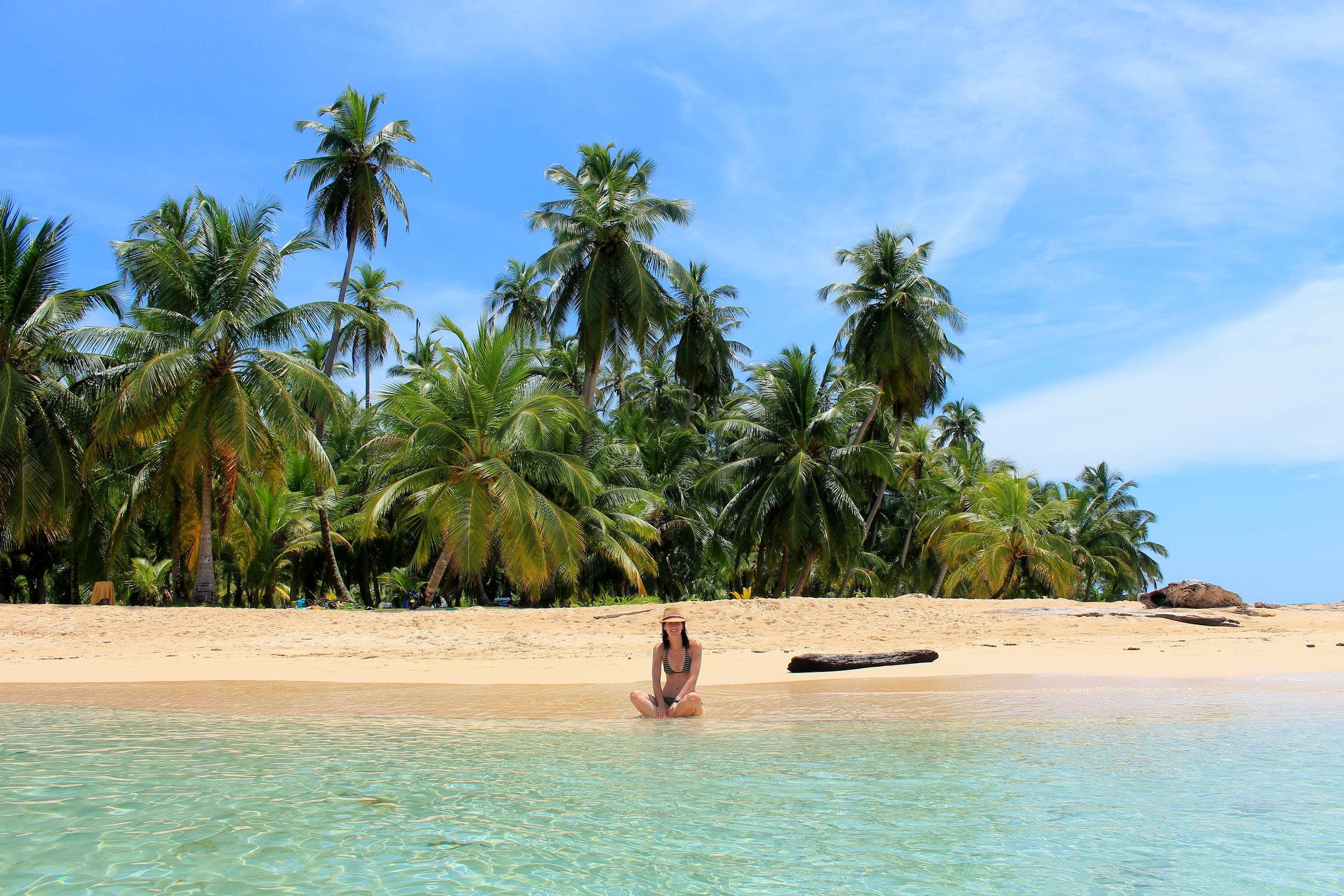 Panama er langt mer enn den verdensberømte Panamakanalen. Opplev bortgjemte strender, paradisiske øyer, regnskog og mye mer.