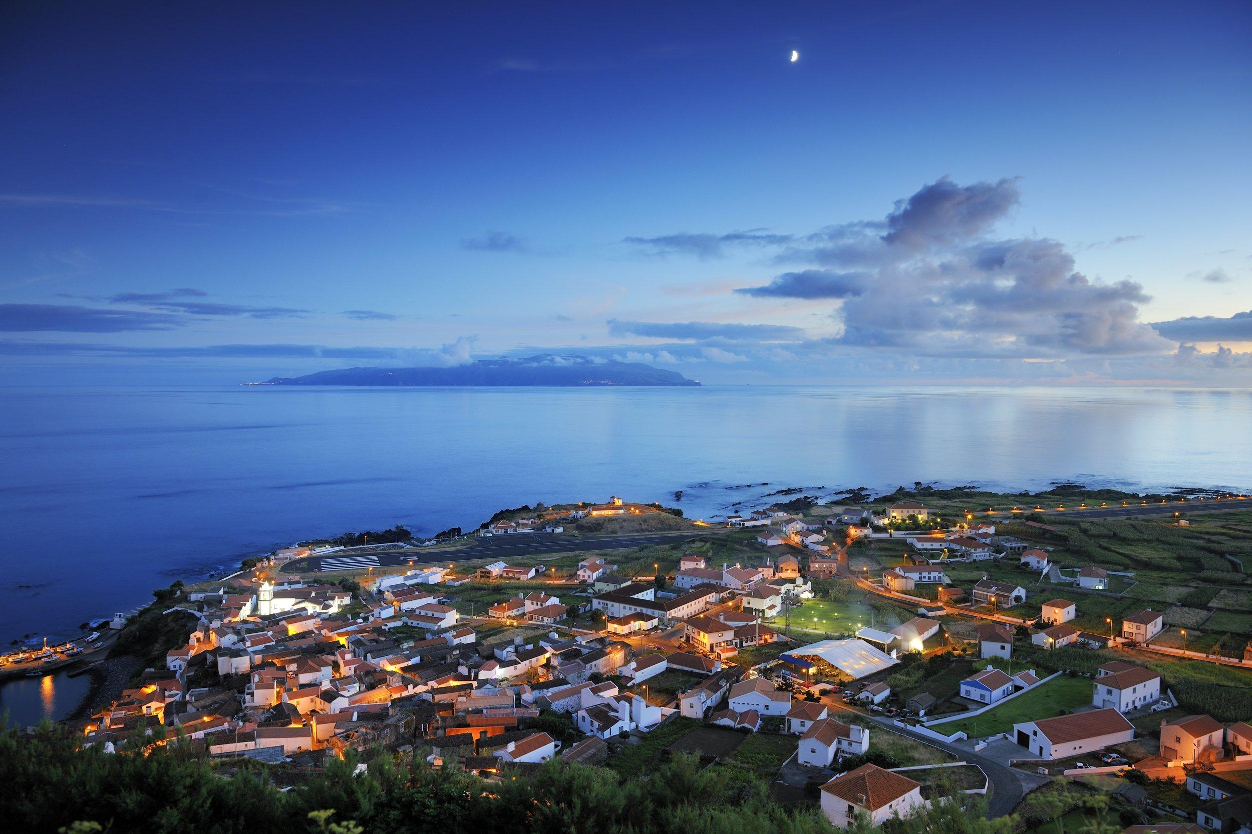 Øyhopping på Azorene - 14 netters/15 dagers rundreise