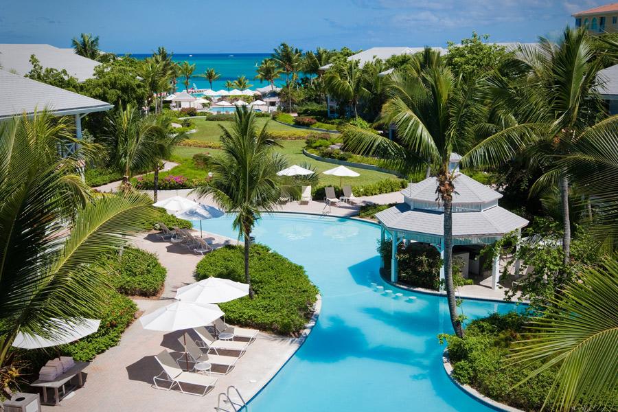 Barbados & St. Lucia - to øyer, 400 strender