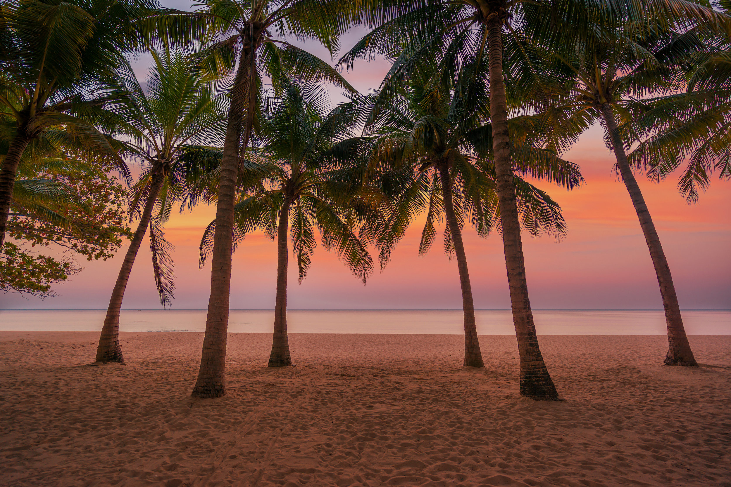 pradisisk strandferie på antigua