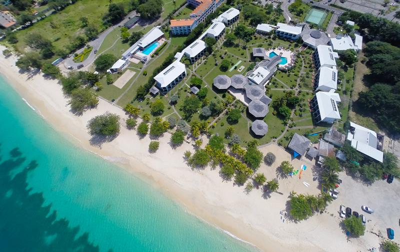 Copy of Grenada: Coyaba Beach Resort