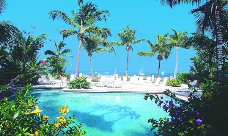 Copy of Tobago: Coco Reef Resort