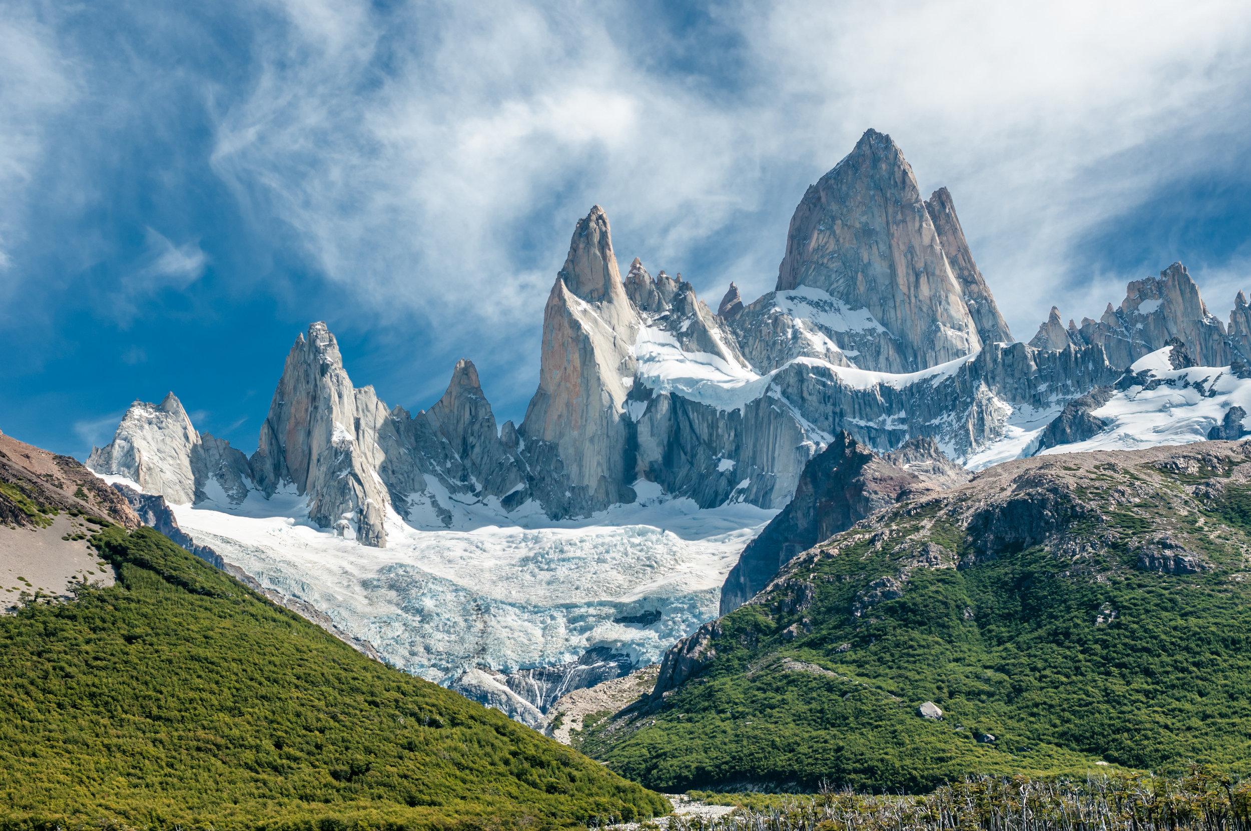 Opplev Patagonias skjønnhet: Buenos Aires, Puerto Madryn, Ushuaia, Perito Moreno m.m