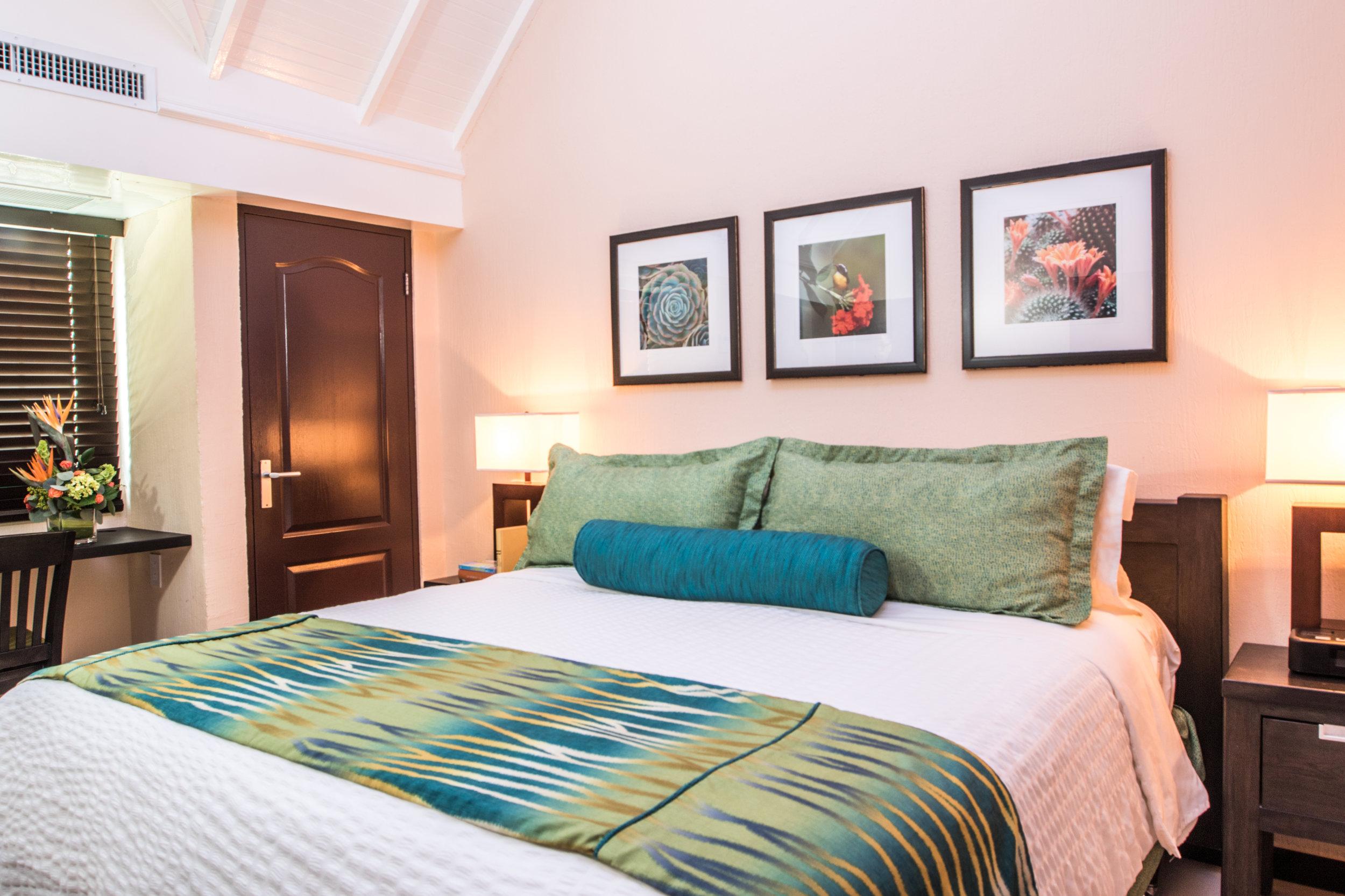 Aruba: Amsterdam Manor