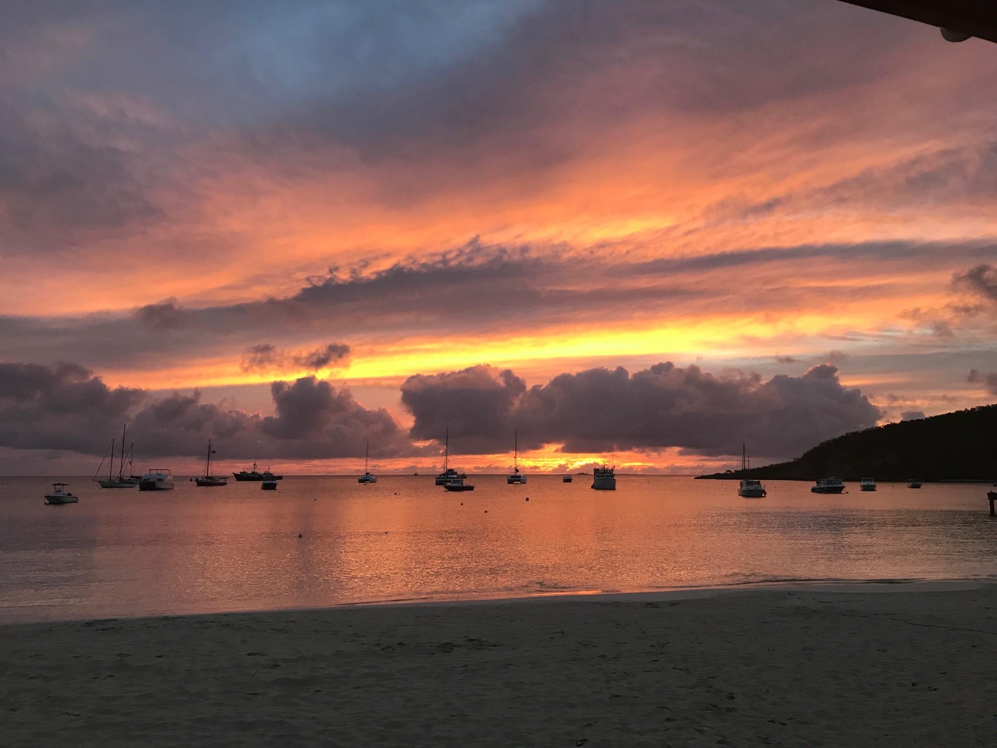 Anguilla... en sommerdrøm - hele året!