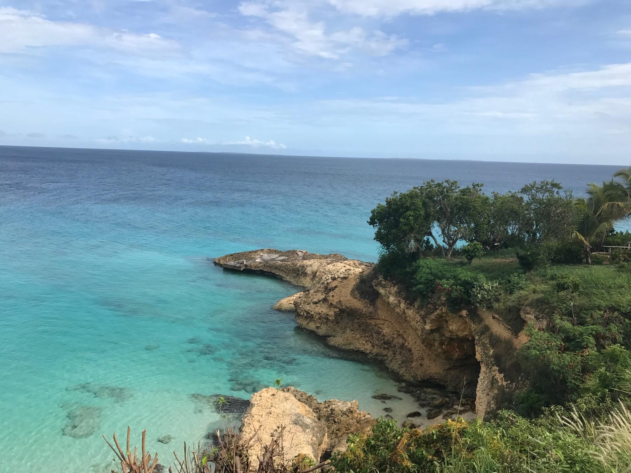 Anguilla - så vakkert og idyllisk