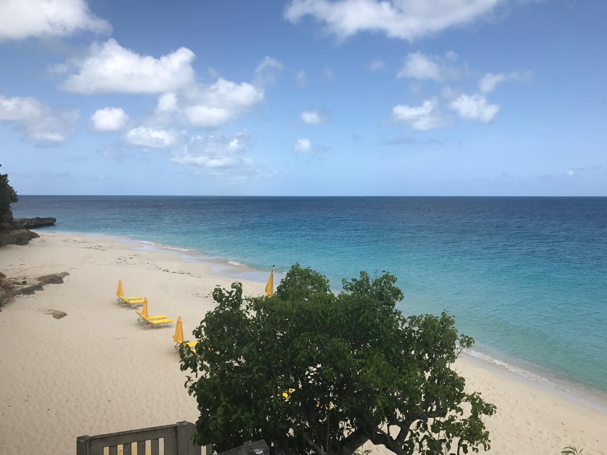 Anguilla er kjent for sine vakre strender
