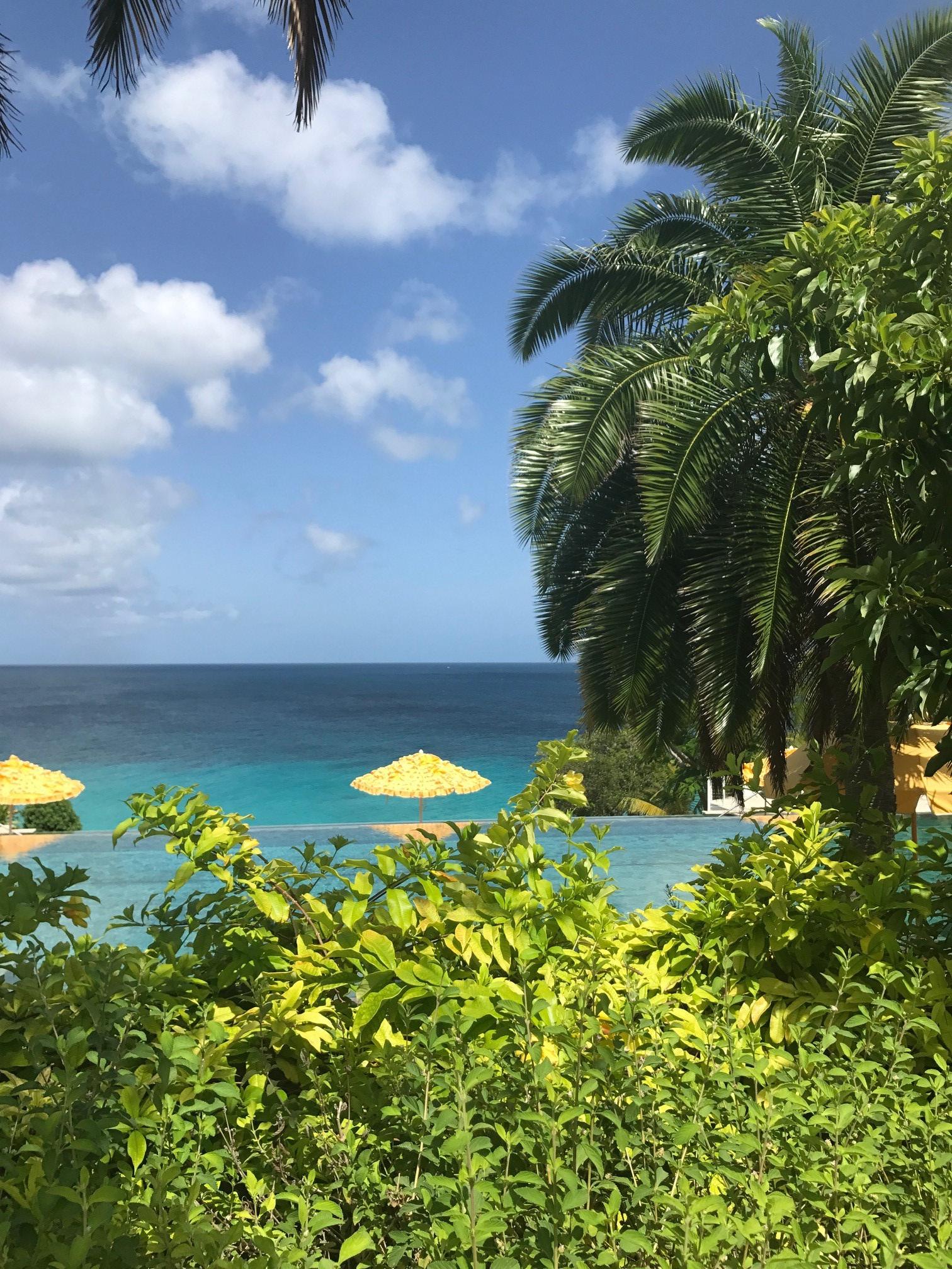 Anguilla er perfekt for en avslappende ferie