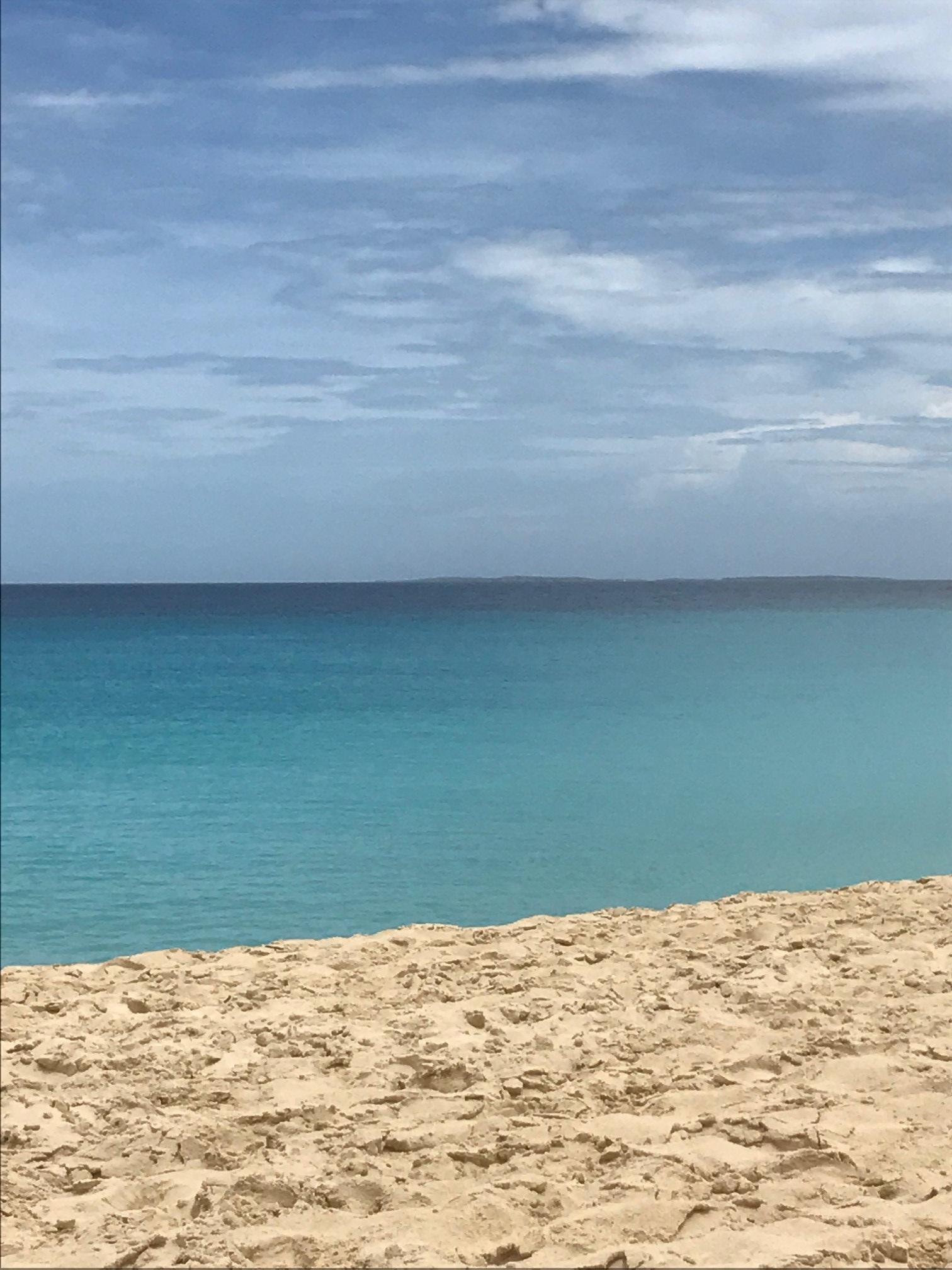 Anguilla har de vakrste strender