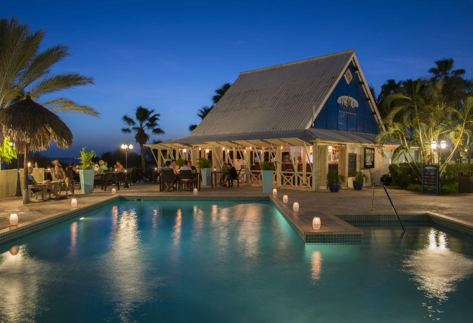 Curacao - Lions Dive and Beach Resort