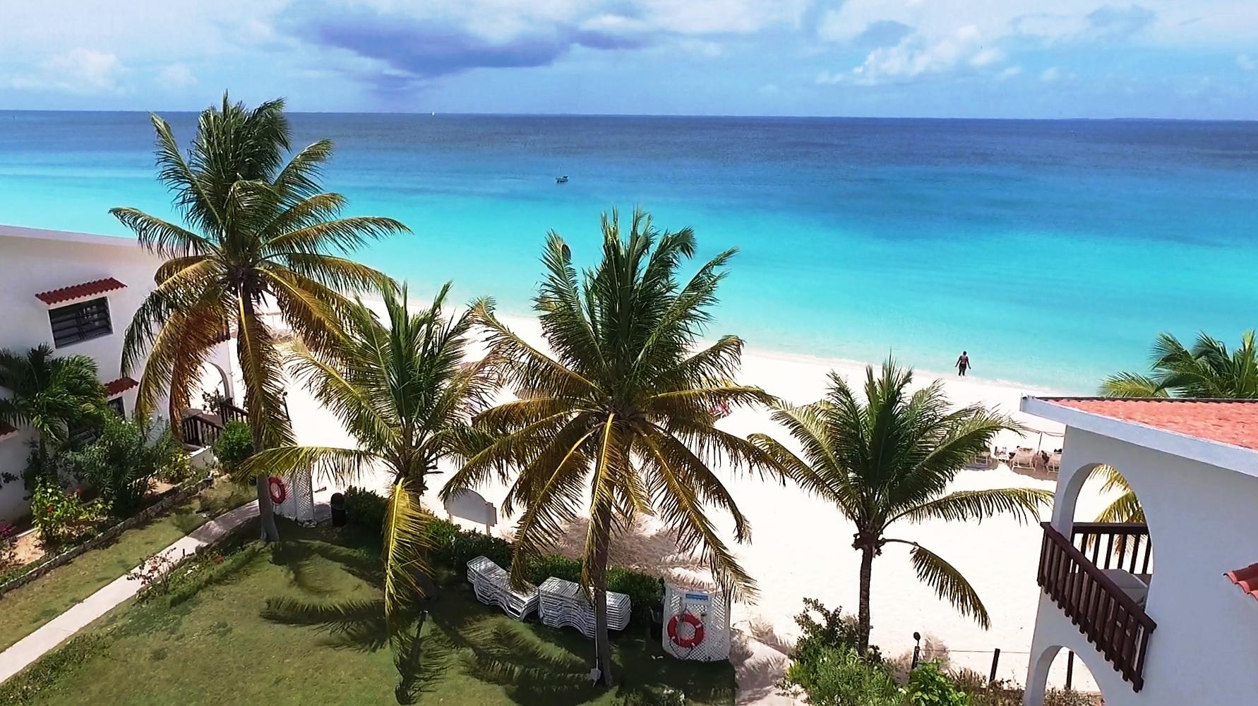 Anguilla - Carimar