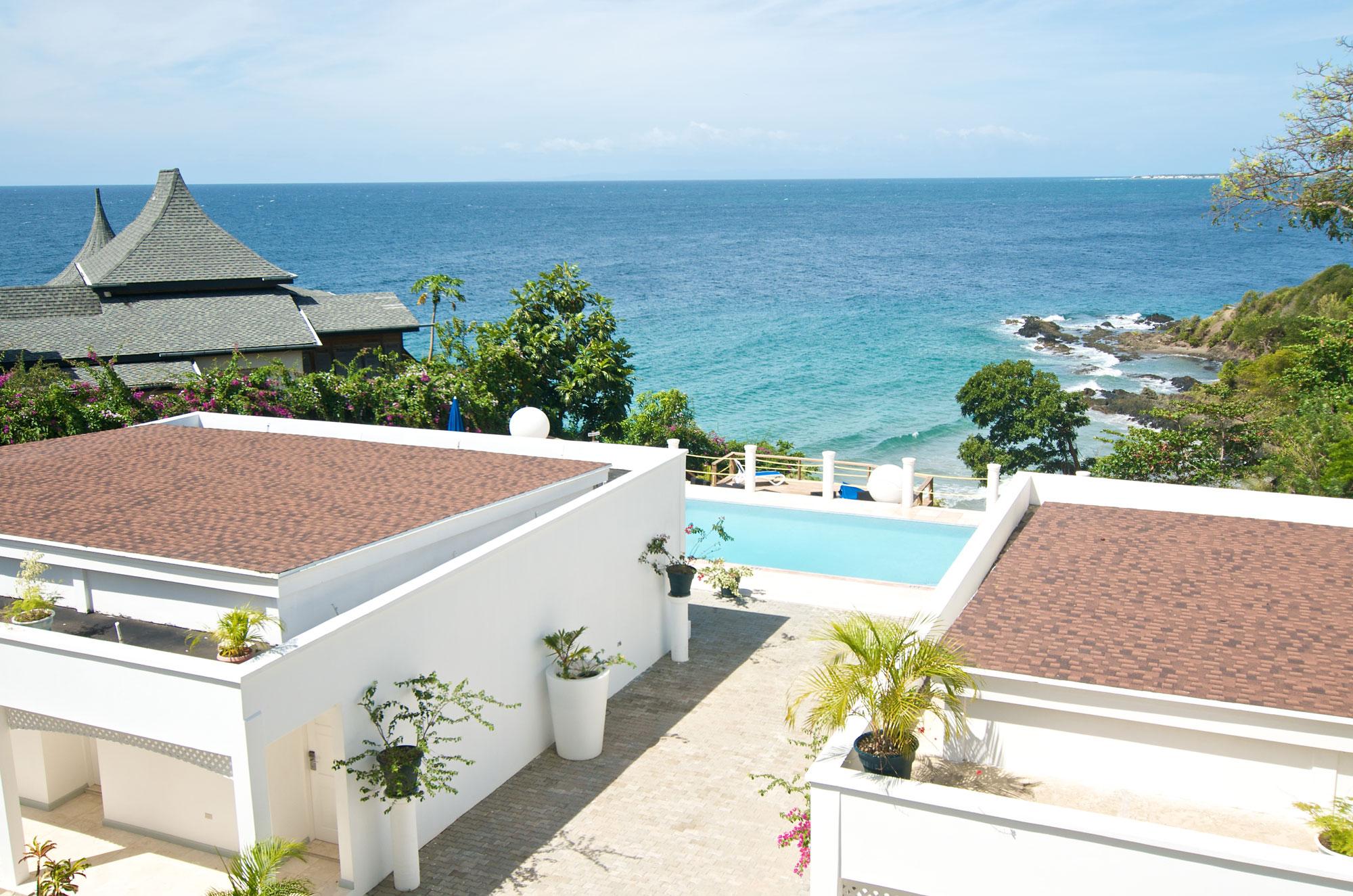 Tobago - Bacolet