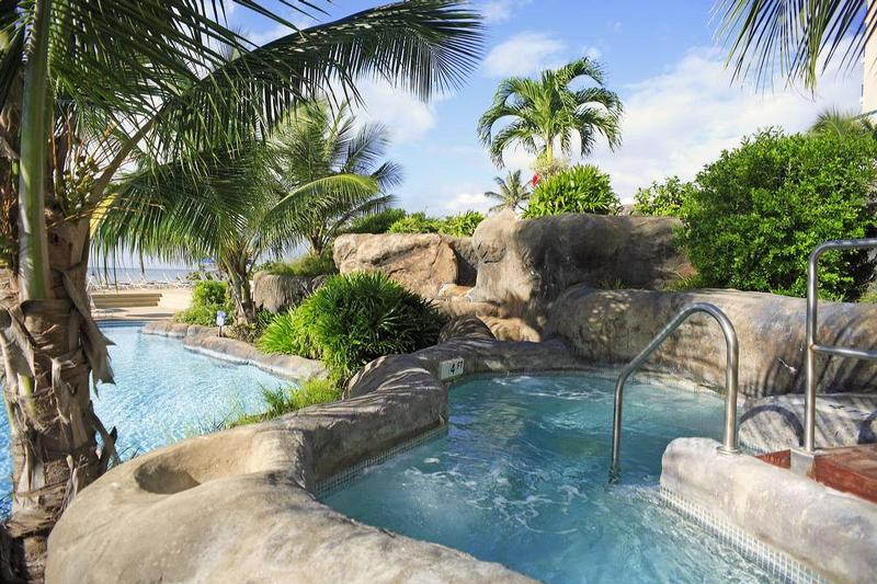 Barbados - Hilton Barbados