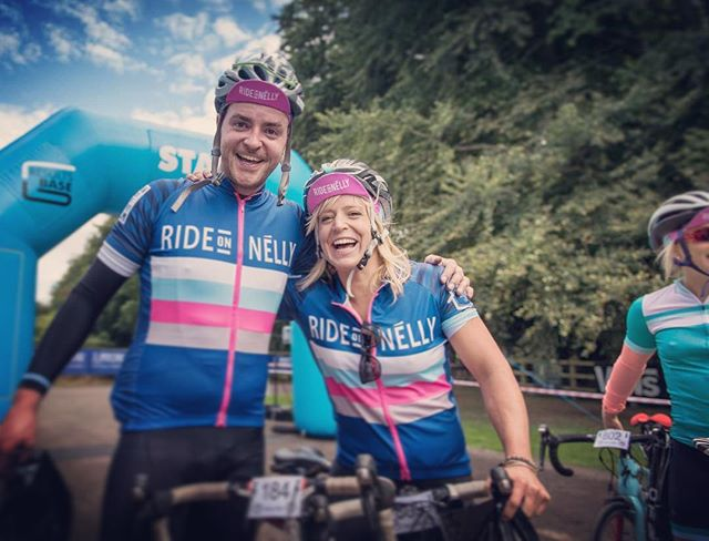 Who's onboard for Tour de Test Valley Sportive this year ????!! Whoop! #RideonNelly Great day out of cycling, everyone welcome all ages, all abilities. September 16th. I might even manage the 100miler this year with the help of the Propello ladies #nogarantees  #peloton @aimee_fuller @ed__leigh_  @calmzone #aimefullersmugglingapeanut;)