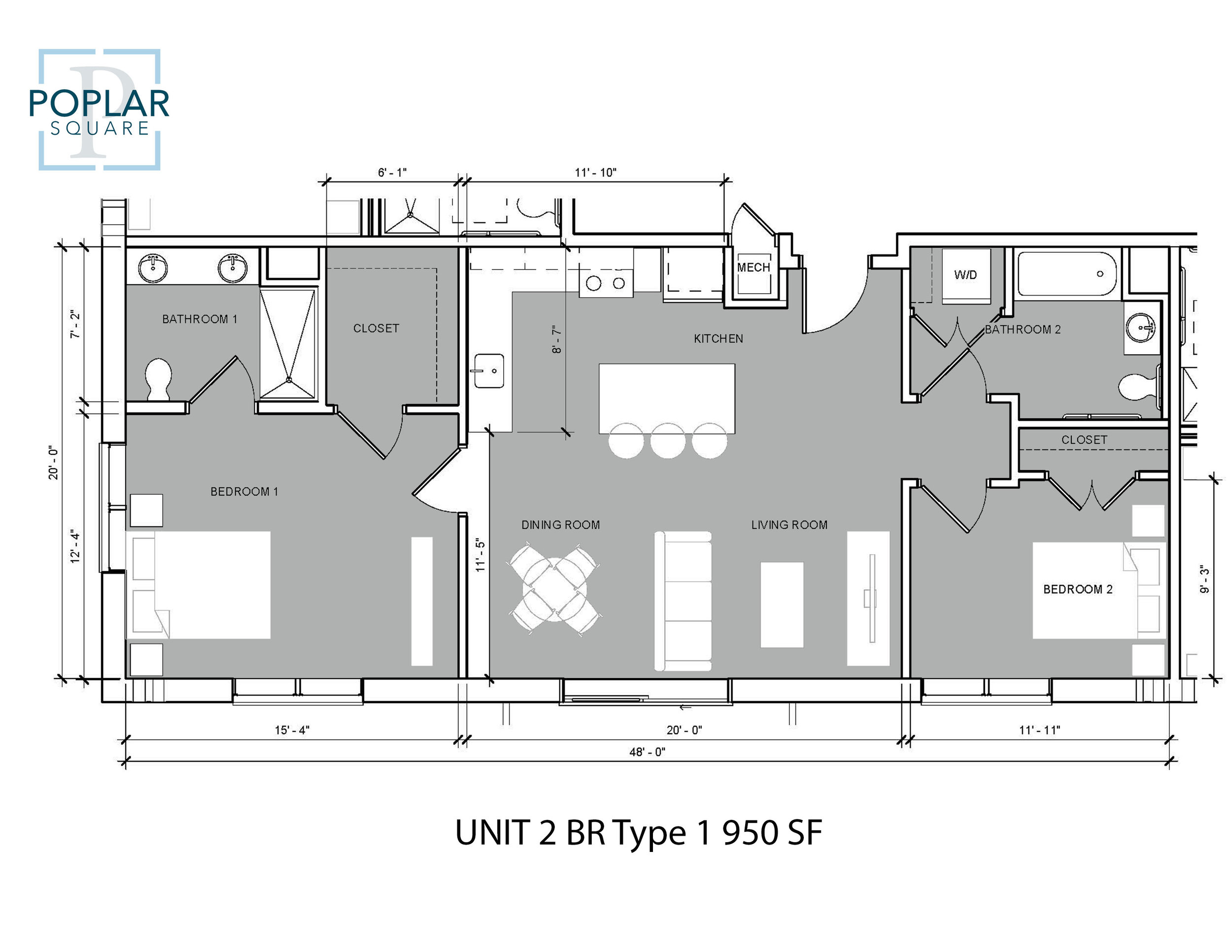 2BR-Type1-950SF.png