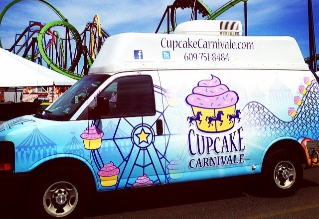 Cupcake Carnivale | 8/8